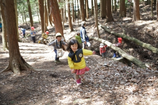 The Shining Kids - The Next Nursery Schools in Japan -