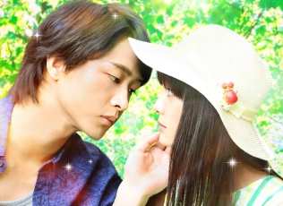 itazurana Kiss THE MOVIE on Campus