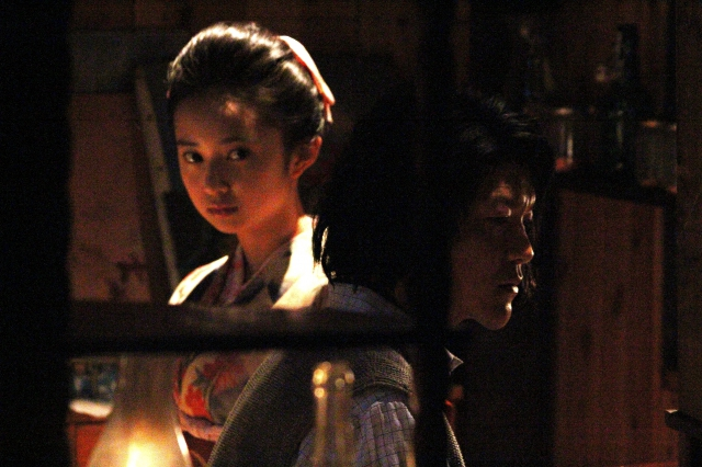 "(c)2015 ""Yumeji: A Spurt of Love"" Film Partners"