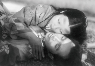 UGETSU 4K Digitally Restored Version