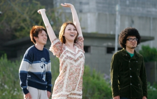 "Youth H2 ""The sorrow of yonger Lotte"""