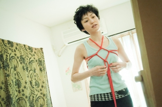 R-18 Women's Fiction Prize vol.1 SELF BODAGE ALL Tied Up With My Own Rope