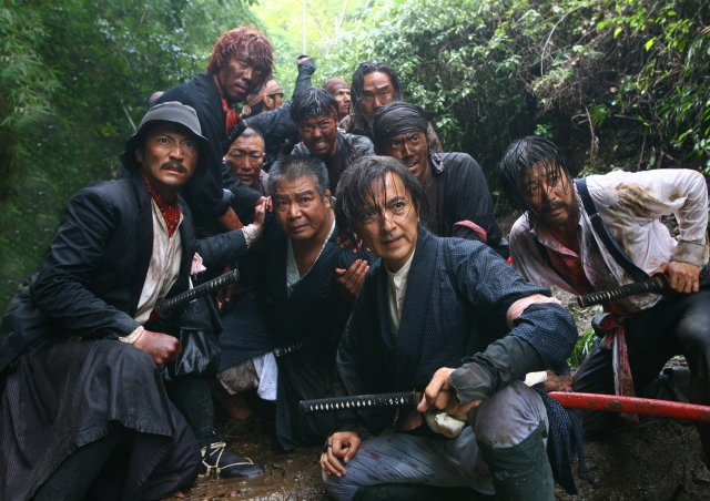"(c)2010 ""HANJIRO"" Production Committee"