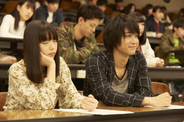 Znalezione obrazy dla zapytania 恋と嘘 movie
