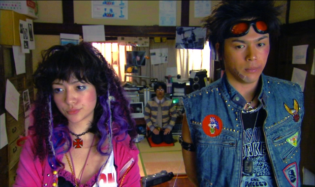 (c)2007 ROBO☆ROCK FILM PARTNERS