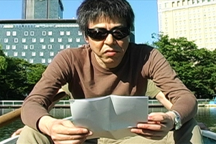 KAZUYA-the world's most unsuccessful musician