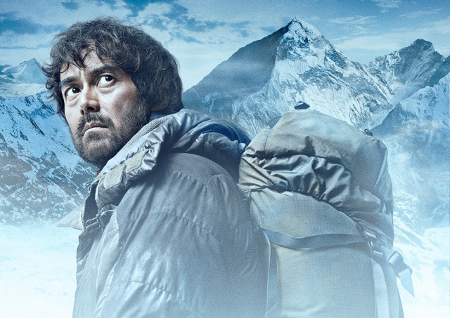 "(c)2016 ""Everest -The Summit of the Gods-"" Film Partners"