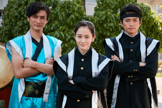 "(c)""The Master of Funerals"" Film Partners"