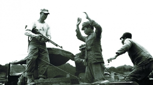 Boy Soldiers: The Secret War in Okinawa
