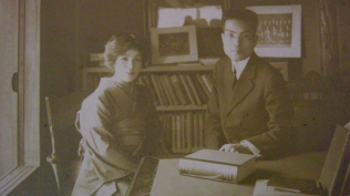 Psychologist Tsuruko Haraguchi--Memories of Her Days at Columbia Univ. in the Early 1900s--