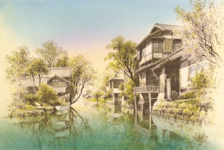 The Story of Yanagawa Waterways