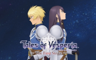 Tales of Vesperia ~ The First Strike ~