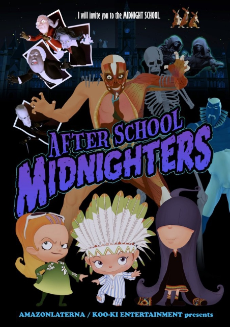 (c)AFTER SCHOOL MIDNIGHTERS PARTNERSHIP