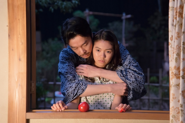 "(c)""Kono kuni no sora"" Film Committee"