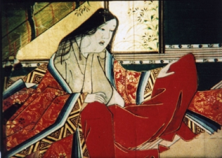 Into the Picture Scroll‐THE TALE OF YAMANAKA TOKIWA