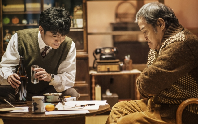 "(c)2017 ""The Miracles of the Namiya General Store"" Film Partners"