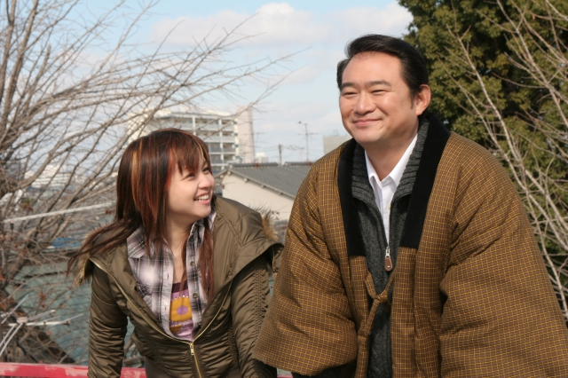 "(c)2006""Obachan Chips""Film Partners"