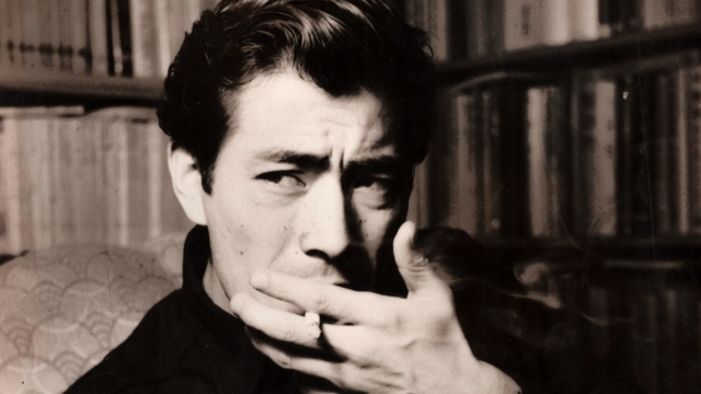 "(c)""MIFUNE:THE LAST SAMURAI"" Film Partners