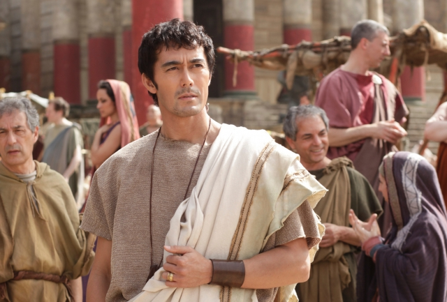 "(c)2012 ""THERMAE ROMAE"" Film Partners"