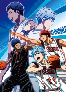 Kuroko's Basketball: Winter Cup Highlights  ~Shadow and Light~