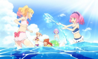 AIKATSU STARS! THE MOVIE