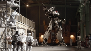 THE NEXT GENERATION-PATLABOR- Chapter7
