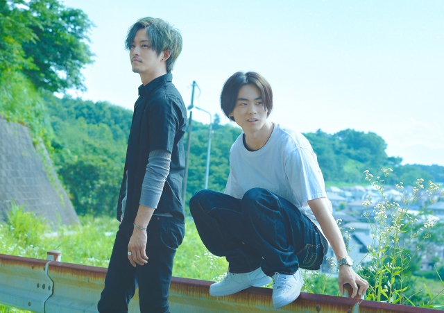 (c)2017 KISEKI -SOBITO OF THAT DAY- Film Partners