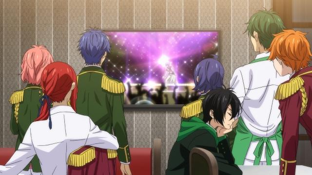 جميع حلقات انمي King of Prism: Shiny Seven Stars  مترجم عدة روابط
