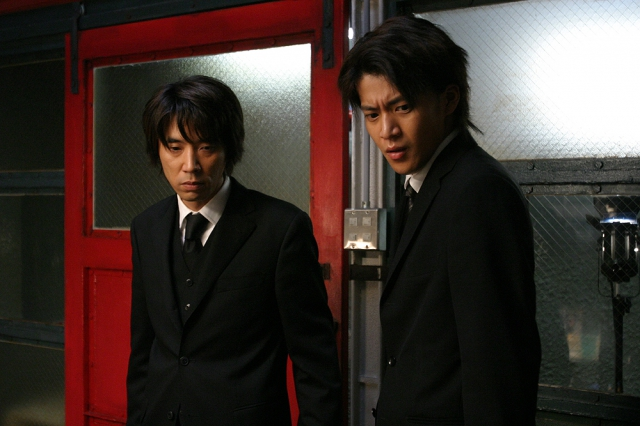 "(c)2007 ""KISARAGI"" Film Partners"